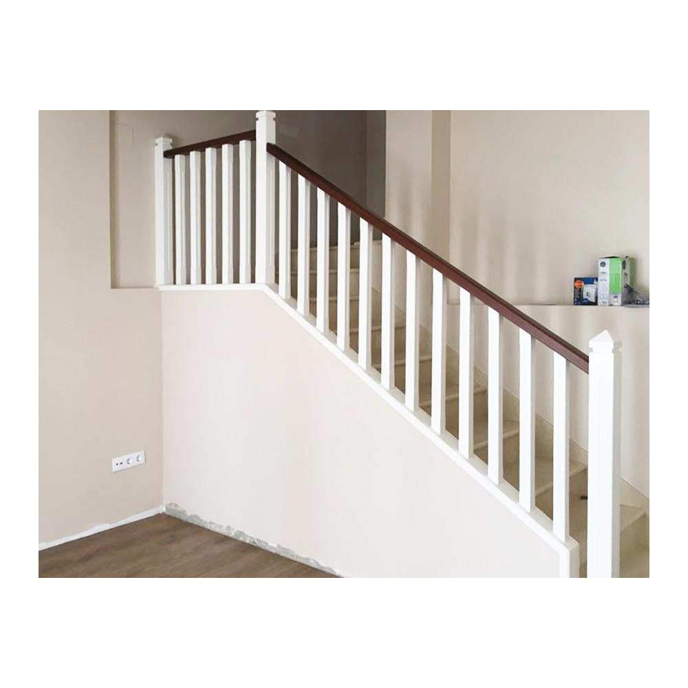 Barandas y escaleras